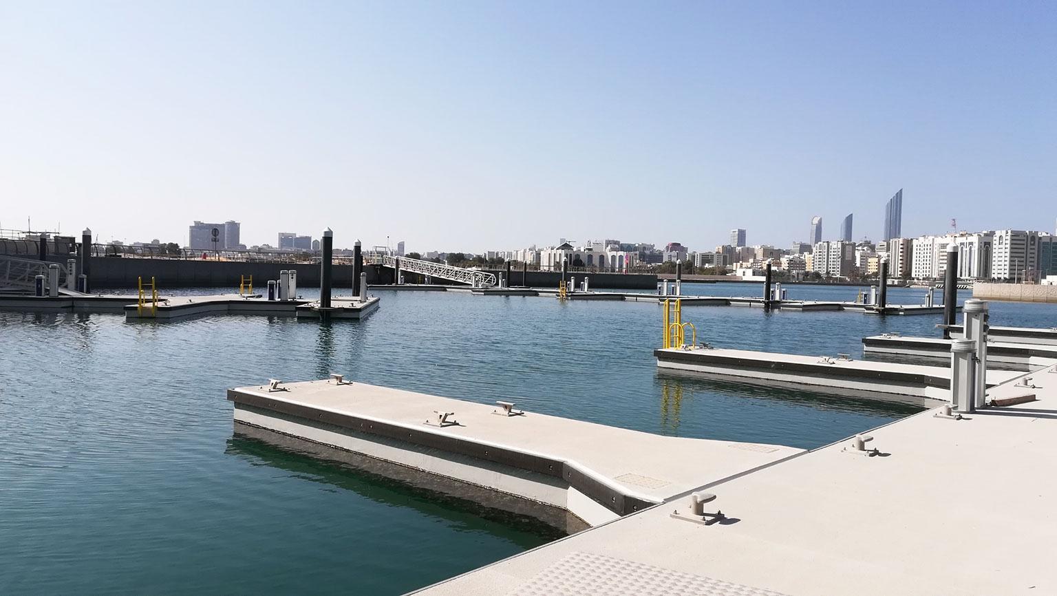 Sealine Marine Services - Home